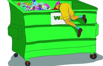 dumpster-diving-gems-cartoon